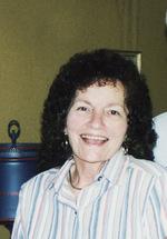 JoAnn Steele Barthelme,87