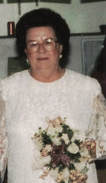 Mary Helen Nelson, 85