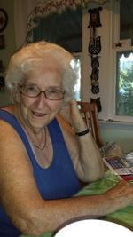 "Juanita ""Leone"" Linkous, 83"