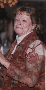 "Rita ""Lorraine"" Nelson, 71"