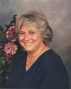 """Jessalyn """"Lynn"""" Bellamy Swann, 59"""