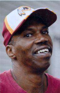 "Eldridge ""Al"" Eugene Shade, 51"