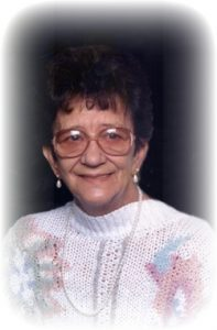 Thelma Ruth Sexton, 81