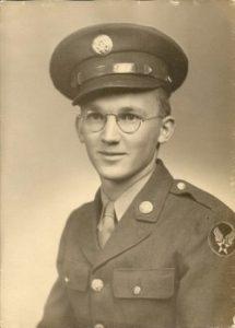 Arthur Joseph Goelling, Jr., 92