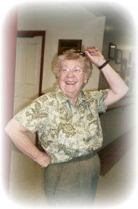 Ellen Ann Havens, 83