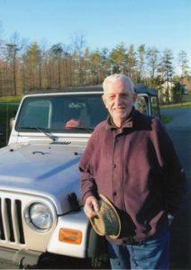 Ludano Lucarelli, 85