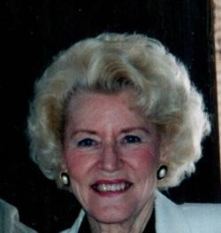 Doris Laroy Cousino, 86