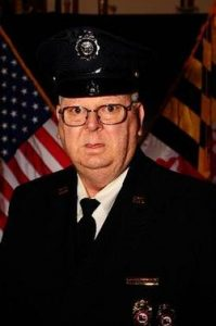 "St. Mary's County Sheriff's Office Mourns Death of Corrections Sergeant Charles ""Snookie"" Miedzinski"
