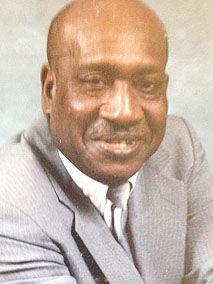 William Marshall Bush, 86