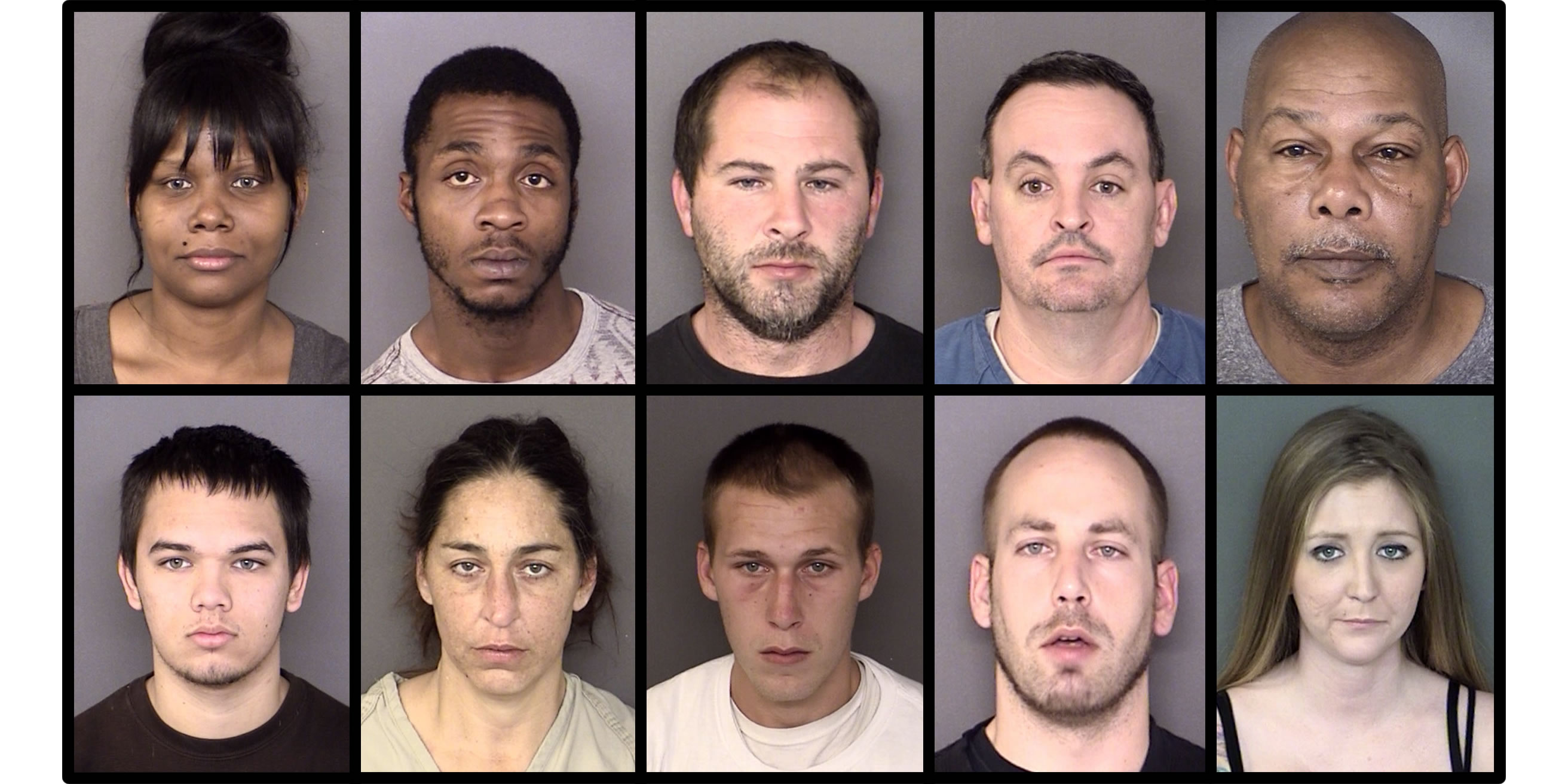 St.Mary's County MSP and Sheriff's Office Arrests – 1/19 ...