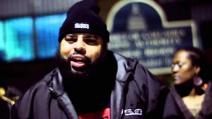 Detectives Investigate Homicide of Local Rapper Big Lylin in Capitol Heights