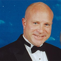 Allan Matthew Hopkins, 52