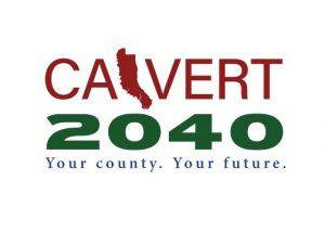 Calvert County Comprehensive Plan Update