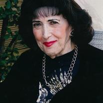 """Clarita """"Tootsie"""" Ann Hoffman, 84"""