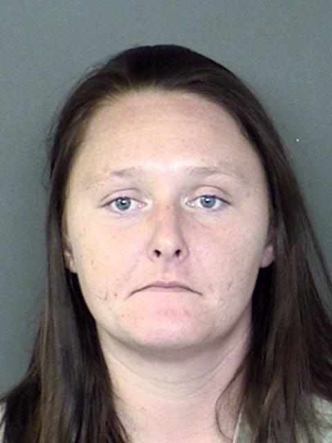 Crystal Ann Hebb, 27, of Lexington Park