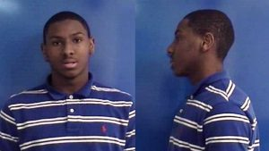 UPDATE: Lusby Teen Shot Dealer Over Three Grams of Marijuana