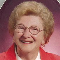 Elizabeth Hennings Bjorum, 91,