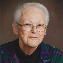 """Ella Marie """"Nell"""" Schwartz, 71"""