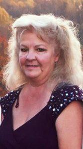 """Laura """"Laurie"""" Ann Grabill, 55"""