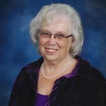 Helen Augusta Douglas, 73