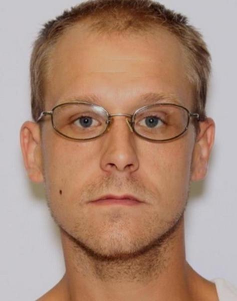 Andrew Allen Klock, 30, of Lexington Park