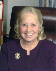 Calvert County Commissioners to Name Animal Shelter After Former Commissioner Linda Kelley