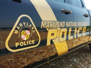 Maryland Natural Resources Police Charge Three St. Mary's County Men
