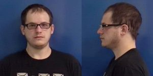Prince Frederick Man Arrested for Possession of Heroin
