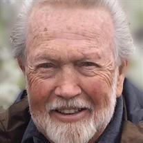 """Robert """"Bobby"""" Harper Jones, Sr, 77"""