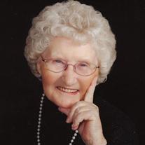 Selma L. Ray, 91