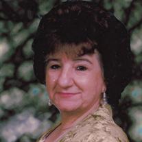 Shirley Ann Hicks-Hodges, 82
