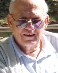 Thomas Ord Hunt, 76