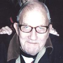 William Joseph Haley, Sr., 72
