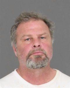 Sheriff's Deputies Apprehend Burglary Suspect