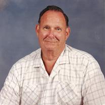 """Winfred Russell """"Russ"""" Bracey, 89"""