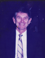 "Edwin ""Ed"" Parran Johnson, 83"