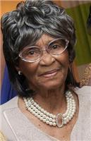Julia Elizabeth Berry, 91