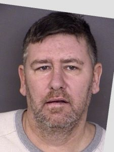 Tall Timbers Man Arrested for Destruction of Property and Drunk Driving