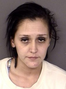 Lexington Park Woman Arrested for Burglary and Theft