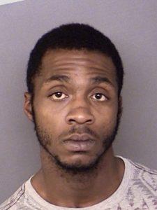 Nathan Orlando Jones, age 20, of Lusby