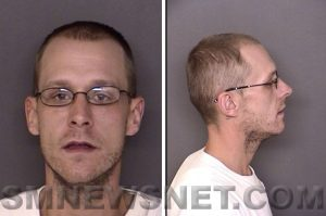 UPDATE: Located by the St. Mary's County Sheriff's Office – Andrew Allen Klock
