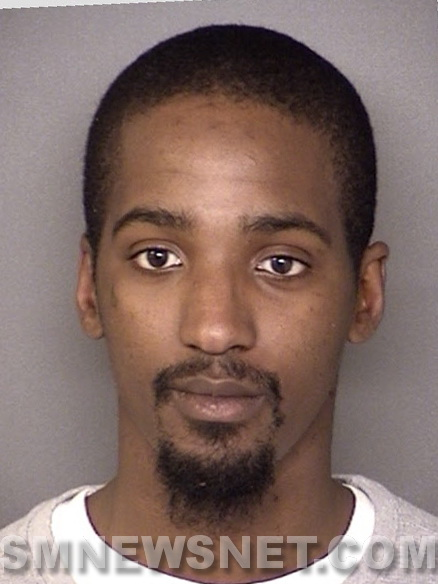 Michael Anthony McCoy, 26, of Lexington Park