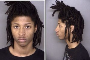 UPDATE: Traffic Stop After Home Invasion Leads to Gun and Drug Charges for Lexington Park Man