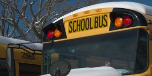 Charles County Public Schools Opening Two-Hours Late Wednesday, March 15