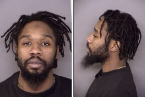 Wanted Lexington Park Man Arrested on Drug Charges