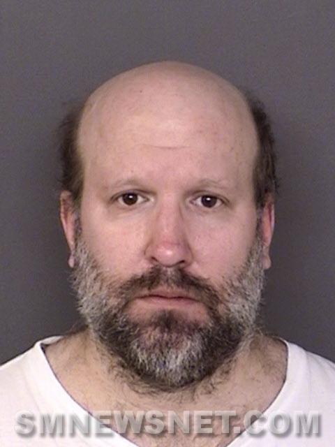 William Tacynec Jr., 43, of California