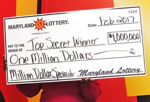 Spectacular Scratch-Off Win Sends Lucky Charles County Woman House Hunting