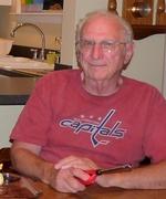 Lloyd (Jerry) Earl Brown, 77