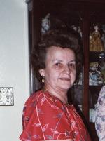 Clara Mae Thomas, 90