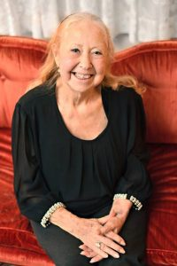 Linda Lee Kelley, 74